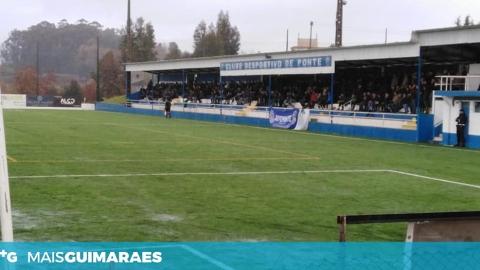 AMIGOS DE URGESES VENCE PONTE (0-1)