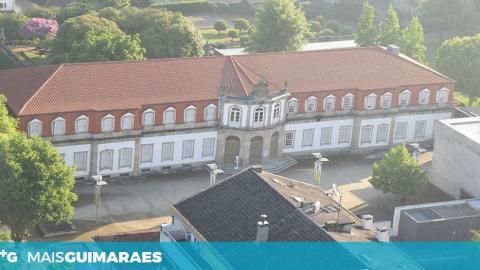 ENCONTRO DO ORÇAMENTO PARTICIPATIVO JOVEM PORTUGAL NO PALÁCIO VILA FLOR