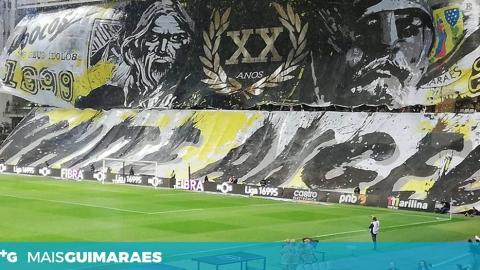 DESILUSÃO: VITÓRIA DERROTADO POR 0-2
