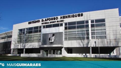 GRUPO DE SÓCIOS DO VITÓRIA PREPARA PROTESTO CONTRA ESTADO DO FUTEBOL PORTUGUÊS