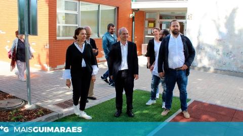 EB DE IGREJA EM BRITEIROS S. SALVADOR PROMOVEU INICIATIVA 'ESCOLA ABERTA'