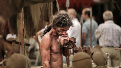 1.ª EDIÇÃO DAS JORNADAS HISTÓRICAS DÁ INÍCIO À FEIRA AFONSINA 2019