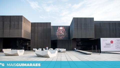 GUIMARÃES CELEBRA DIA INTERNACIONAL DOS MUSEUS