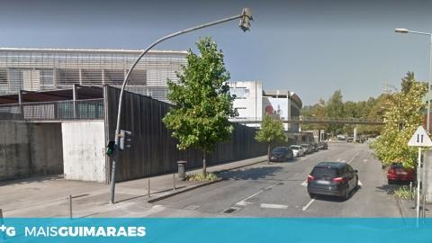 TRÂNSITO NA CIDADE FICA CONDICIONADO DEVIDO À LIGA DAS NAÇÕES