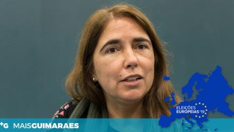 """ANA RUTE MARCELINO: """"ESTA É A GERAÇÃO QUE NASCE SENDO CIDADÃ EUROPEIA"""""""