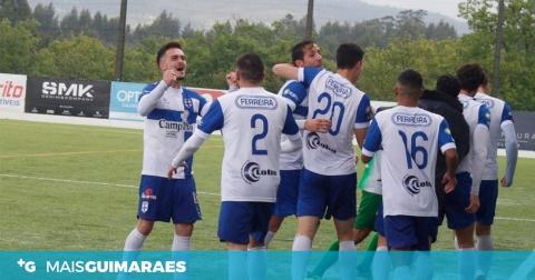 BERÇO VENCE PENAFIEL, POR 1-0