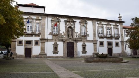 PROPOSTA DA COLIGAÇÃO PARA REFORÇO DE VERBAS PARA AS FREGUESIAS RECUSADA
