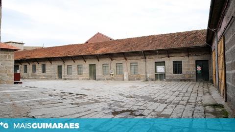 OBRAS DE REABILITAÇÃO DA FÁBRICA FREITAS E FERNANDES JÁ ARRANCARAM