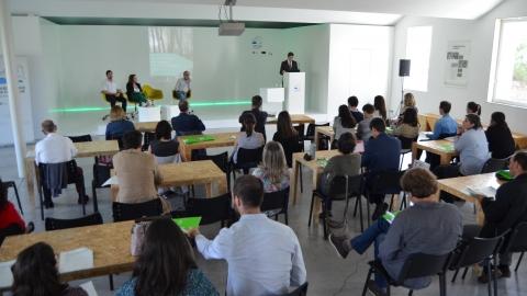 ÁREAS PROTEGIDAS DE PORTUGAL, ESPANHA E BRASIL SÃO TEMA DE DISCUSSÃO EM GUIMARÃES