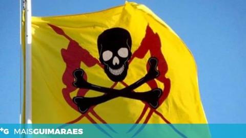 GUIMARÃES ACOLHE ASSOCIAÇÃO VETERANOS LANCEIROS DE PORTUGAL