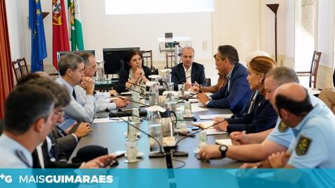GUIMARÃES PREPARA RECEÇÃO A MAIS DE 50 MIL PESSOAS PARA A LIGA DAS NAÇÕES