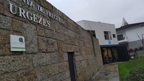 """JUNTA DE FREGUESIA APRESENTA PROJETO """"URGEZES SOLIDÁRIO"""""""