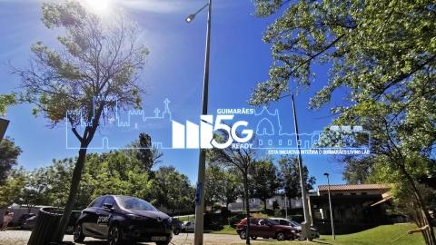 APRESENTAÇÃO DE PROJETO PILOTO NA ÁREA DA COMUNICAÇÃO EM REDES 5G DECORRE AMANHÃ
