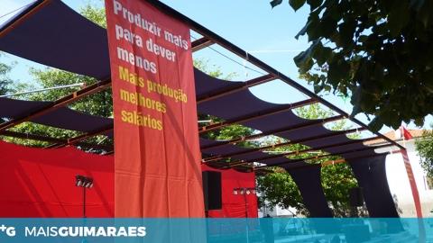 BRITO RECEBE A 10.ª EDIÇÃO DA FESTA DA IGUALDADE