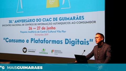 DESAFIOS DO FUTURO EM DESTAQUE NO 30.º ANIVERSÁRIO DO CIAC DE GUIMARÃES