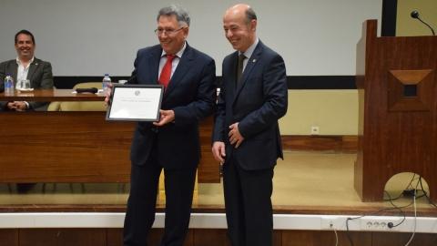 LIONS CLUBE DE GUIMARÃES ENTREGOU 25 MIL EUROS AO SERVIÇO DE ONCOLOGIA DO HOSPITAL