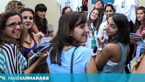 UNIVERSIDADE DO MINHO APOSTA NO ACOLHIMENTO POR PARES PARA RECEBER OS NOVOS ESTUDANTES