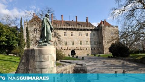GUIMARÃES PROMOVE JORNADAS HISTÓRICAS