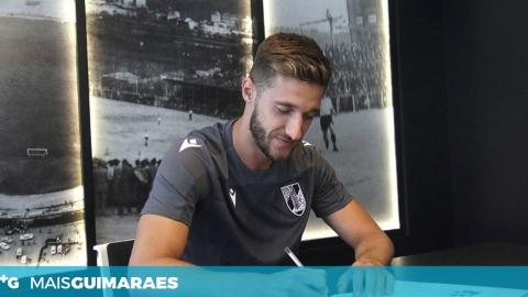 """BONDARENKO: """"OUVI FALAR MUITAS COISAS BOAS SOBRE O CLUBE"""""""