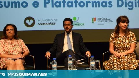 """CIAC DE GUIMARÃES É """"CENTRO DE EXCELÊNCIA"""""""