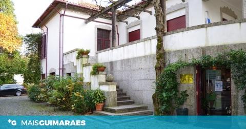 CIAC DE GUIMARÃES CELEBRA 30 ANOS