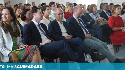 DOMINGOS BRAGANÇA QUER ECO PARQUE INDUSTRIAL EM GUIMARÃES