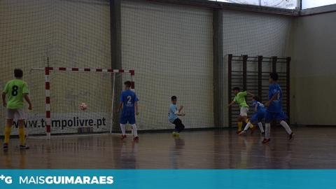 JUNI ORGANIZA 3.ª EDIÇÃO DO GUIMARÃES CUP FUTSAL