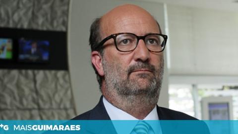 MINISTRO DO AMBIENTE EM GUIMARÃES
