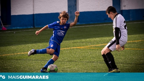 CD PONTE ORGANIZOU A 1ª EDIÇÃO DO PONTE SOCCER/RF CUP 2019