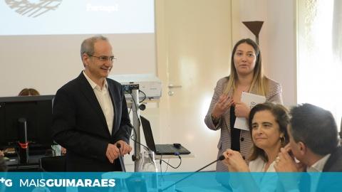 VIMARANENSE PARTICIPA NO ENCONTRO MUNDIAL DE JOVENS EMBAIXADORES DA OCPM