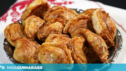 VIMARANENSES PODEM VOTAR NAS TORTAS DE GUIMARÃES
