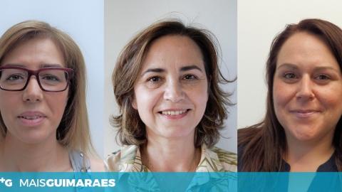 SÓNIA RIBEIRO, PAULA MAGALHÃES E ANDREA LOPES SÃO CANDIDATAS DO BE ÀS LEGISLATIVAS