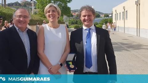 DIRETOR DO SERVIÇO DE URGÊNCIA SAIU DO HOSPITAL SENHORA DA OLIVEIRA