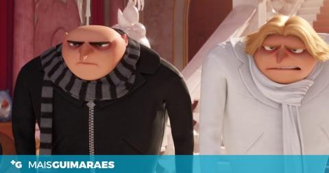 DIA DOS AVÓS COMEMORADO COM CINEMA GRÁTIS