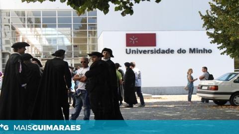 UNIVERSIDADE DO MINHO RECEBE MEDALHA DE HONRA AO MÉRITO DESPORTIVO