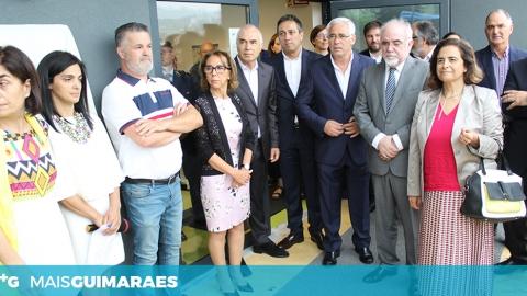 CENTRO SOCIAL DE BRITO INAUGURA LAR RESIDENCIAL E CAO