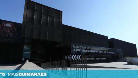 GUIMARÃES COM MAIS OBRAS EXPOSTAS MAS MENOS EXPOSIÇÕES