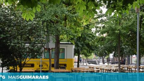 VENDEDORES VOLTAM AO CENTRO DA CIDADE
