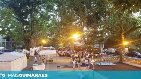 FEIRA DA TERRA DE S. TORCATO TERMINA ESTE DOMINGO