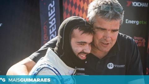 MIGUEL MATOS VENCE EM VARANO E REFORÇA LIDERANÇA NA G1 SERIES ITÁLIA