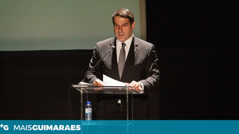 """MIGUEL PINTO LISBOA ASSUME VITÓRIA COM """"ORGULHO E RESPONSABILIDADE"""""""