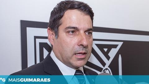 SAD DO VITÓRIA PASSA A CONTAR COM TRÊS ADMINISTRADORES