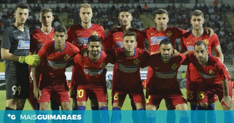 NOVA DERROTA DO FCSB PARA O CAMPEONATO ANTES DO CONFRONTO EUROPEU