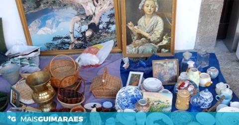 INSCRIÇÕES ABERTAS PARA VENDA DE OBJETOS USADOS NO PROGRAMA DA GREENWEEK