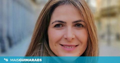 OLGA BAPTISTA CABEÇA DE LISTA DA INICIATIVA LIBERAL POR BRAGA