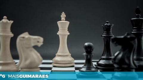 GUIMARÃES CHESS OPEN 2019: TORNEIO INTERNACIONAL DE XADREZ COM PRIZE POOL DE 2650 EUROS
