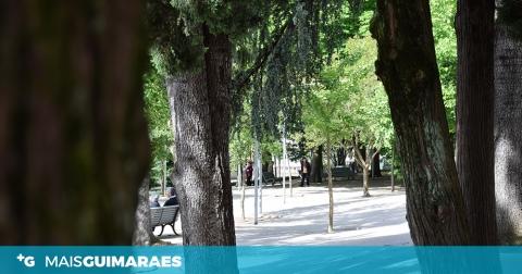 """GUIMARÃES ADERIU AO """"AUTARQUIAS SEM GLIFOSATO"""" DA QUERCUS"""