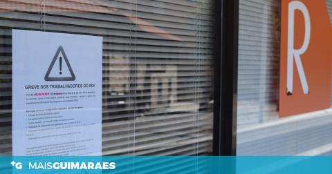 FILAS CAÓTICAS NOS REGISTOS E NOTARIADO