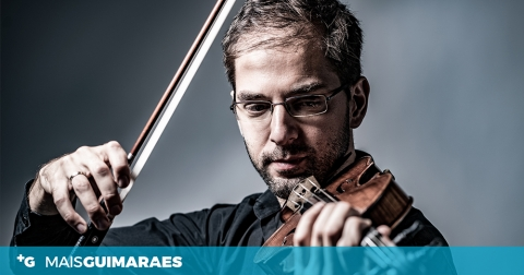 FESTIVAL GUIMARÃES CLÁSSICO CINCO CONCERTOS