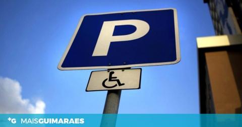 VIATURAS DE DEFICIENTES SÃO PRIORITÁRIAS
